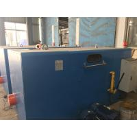 Buy cheap 500P Tinned Wire Enameled Wire Bunching Machine , Cable Bunching Machine from wholesalers