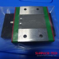 Quality MGW15CIR0470 Solar Cell Stringer Parts Sliding Rail Block For Tractio for sale