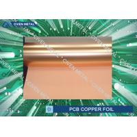 China S-HTE ED Copper Foil for PCB , High Performance ,High Bending Resistance on sale