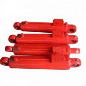 Quality Heavy Duty Telescopic Hydraulic Cylinder for sale