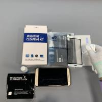 China Professional Camera Lens Cleaning Kit High Cleaning Ability For Cleanroom on sale