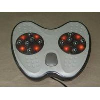 Quality Electronic Shiatsu 12-Point Foot Massager (U-703) for sale