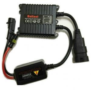 Quality 35W HID ballast slim xenon kit luces de xenon balastro HID coversion kit for sale