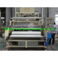 Quality High Speed Plastic Stretch Film Making Machine / Equipment , Three Layer Co-Extrusion for sale