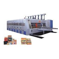 Quality Packing Automatic Carton Production Line Machine (GYMK) for sale