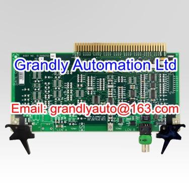 Factory New Honeywell LCN Card 51305072-100 I/O Card, CLCN A/B, EC Images