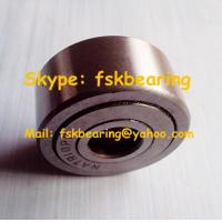 Quality NATR / NUTR / NUKR Series Supporting Needle Roller Bearings Full Complement for sale