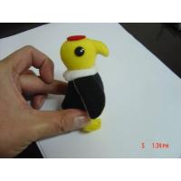 Quality Finger Plush Toy and Finger Puppet for sale