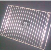 Quality Replacement Stainless Steel Wire Cooking Grid Wire Shelf, Wire Racks, Wire Grill, Baking Grid, Cooking Grid, Oven Rack, for sale