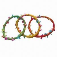 Quality Hair Bands, Available in Various Designs for sale