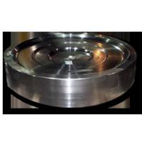 China Inconel 718(UNS N07718,2.4668,Alloy 718,Inconel718)CNC machined Turned Forged Forging Steel Gas Steam turbine IGT Spacer on sale