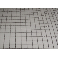 Quality Packing Net Stainless Steel Woven Wire Low Carbon 304 316 for sale