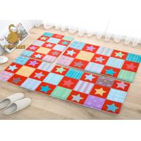 Quality Non-Toxic Dining Room Area Rugs With Non Slip Backing 3.2m Width for sale