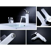 Quality Metal Switch Lead Free Water Filter Faucet Stainless Steel Filter Ceramic Valve Core for sale