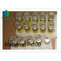Quality Injectable Natural Bodybuilding Drostanolone Propionate 100mg Steroid liquid for sale