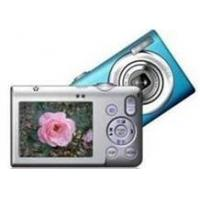 Quality Ev 12.0 Mega Pixel Rugged Compact Digital Camera with 2.4'' TFT screen and 8GB SD card for sale