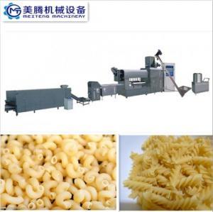 Quality Macaroni Pasta Machine/Macaroni Making Machine/Macaroni Pasta Making Machine for sale