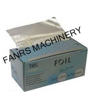 Quality Pop up Foil Sheet Folding Machine Paper Extraction Foil Sheet Folding Machine for sale