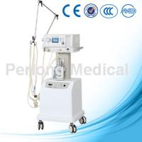 Quality Auto CPAP machine |Price of neonatal ventilator system NLF-200C for sale