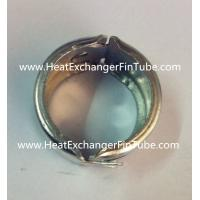 Quality Aluminum Circular Tube Supports For Cooling Embedded Fin Tube for sale