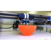 Quality CreatBot D600 Pro Large Scale 3D Printer With Large Full Enclosed Metal Case for sale