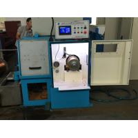 Quality High Speed Small Wire Manufacturing Machine , 1500mpm 24VX Super Fine Wire Drawing Machine for sale