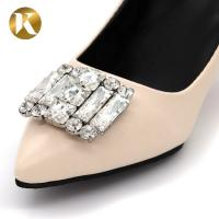 Quality Charm Decorative Shoe Buckle Replacement for sale