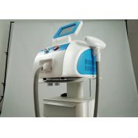 Quality Seasunlaser Spot Remover Machine Long Lifespan FDA Certification White / Blue for sale