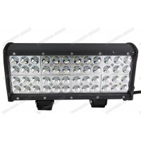 Quality 144W IP68 Cree 4 Row led offroad light bar for ATVs,truck,engineering vehicles for sale