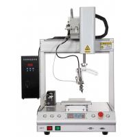 Quality Robot Soldering Machine for PCB Board for sale