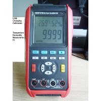 China Commercial Multifunction Process Calibrator Digital with USB Charging on sale