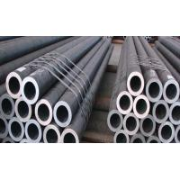 Quality Din2391 High Precision Smooth Carbon Steel Seamless Pipe Wall Thickness ≥4mm for sale