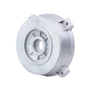 Quality Motor Cover Aluminium A380 Alloy Die Casting Components for sale