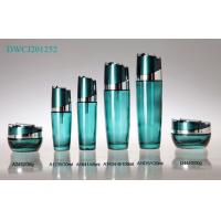 Quality Skincare Cosmetic Glass Bottle for sale