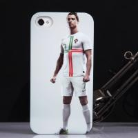 Quality C Ronaldo iphone housing for 4/4s/5/5s protect case TJ0099 for sale