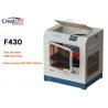 Buy cheap CreatBot Carbon Fiber 3d Printer Glass Ceramic Panel Build Plate High Performanc from wholesalers