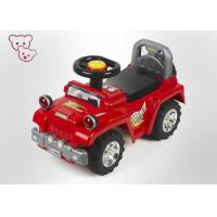 Quality Cartoon Appearance Remote Control Kids Car Toddler Ride On Toy Car for sale