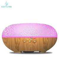 Quality WIFI aroma diffuser Ultrasonic Cool Mist Humidifier for sale