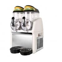 Buy cheap Slush Machine  10 Liter With Aspera Compressor And 2  Bowls from wholesalers