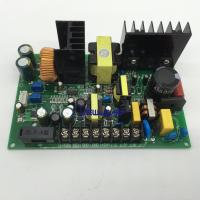 China Electrical Appliance Wire Bunching Machine Circuit Board PLC / Magnetic Powder Clutch on sale