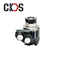 Quality 475-03479 475-03498 6D16 MITSUBISHI Steering Pump for sale