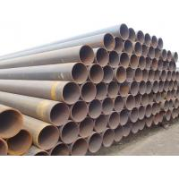 Quality ERW pipe/ Electric Resistance Welded Steel Pipes / Tubes for sale
