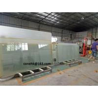 Quality Good price intelligent privacy electric opaque switchable glass from factory for sale