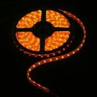 Quality 3528 SMD Led strip light dripping glue waterproof(60 LED per meter) for sale