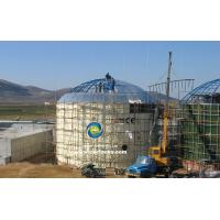 Quality Bolted Steel Agricultural Water Storage Tanks For Irrigation Gallery for sale
