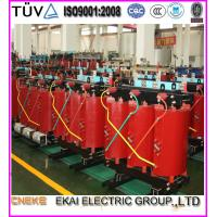 dry power current transformer