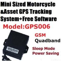 Quality Motorbike/motorcycle/motor Bike Sms/gprs Gps Tracker Syste for sale