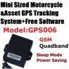 Buy cheap Motorbike/motorcycle/motor Bike Sms/gprs Gps Tracker Syste from wholesalers