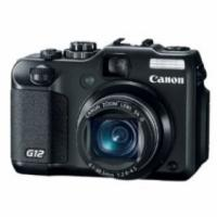 Quality Canon G12 10MP Digital Camera with 5x Optical Image Stabilized Zoom and 2.8 inch Vari-Angle LCD for sale