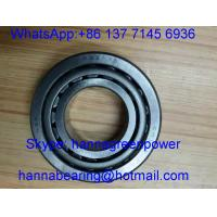 China R35-75 / R35/75 Automotive Single Row Tapered Roller Bearing / Wheel Hub Bearing on sale